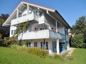 Ferienwohnung Rath - Langenried