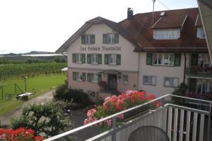 Gästehaus Frohe Aussicht - Kressbronn am Bodensee