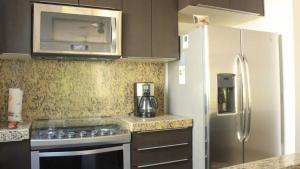 Luxurious Condo in a Breathtaking Environment - Access to Grand Bahia Amenities, Apartments  Akumal - big - 47