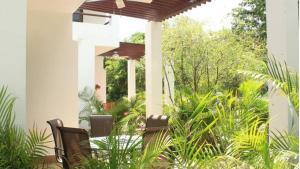 Luxurious Condo in a Breathtaking Environment - Access to Grand Bahia Amenities, Apartments  Akumal - big - 53