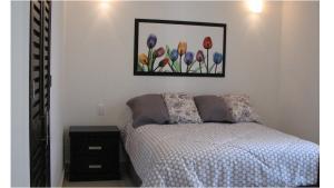 Luxurious Condo in a Breathtaking Environment - Access to Grand Bahia Amenities, Apartments  Akumal - big - 45