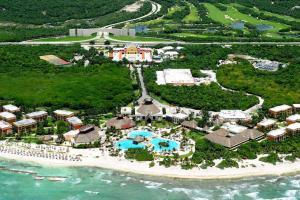 Luxurious Condo in a Breathtaking Environment - Access to Grand Bahia Amenities, Apartments  Akumal - big - 11