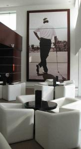 Luxurious Condo in a Breathtaking Environment - Access to Grand Bahia Amenities, Apartments  Akumal - big - 17
