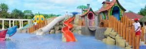 Luxurious Condo in a Breathtaking Environment - Access to Grand Bahia Amenities, Apartments  Akumal - big - 21