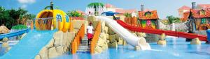 Luxurious Condo in a Breathtaking Environment - Access to Grand Bahia Amenities, Apartments  Akumal - big - 20