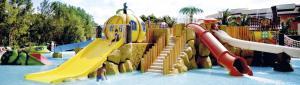 Luxurious Condo in a Breathtaking Environment - Access to Grand Bahia Amenities, Apartments  Akumal - big - 23