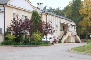Hotel Lachowka