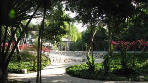 Luxurious Condo in a Breathtaking Environment - Access to Grand Bahia Amenities, Apartments  Akumal - big - 26