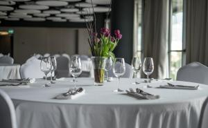 CentreVille Hotel and Experiences, Hotels  Podgorica - big - 38