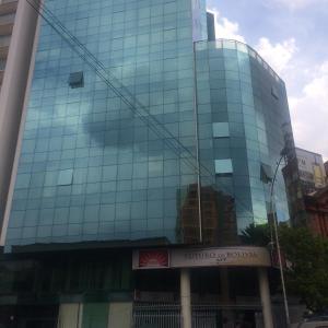 Apartment Villazon, Apartmány  La Paz - big - 7