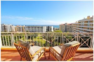 Tulipa View Apartament, Funchal