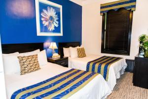 Royal Park Hotel & Hostel, Hostely  New York - big - 53