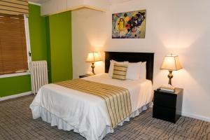 Royal Park Hotel & Hostel, Hostely  New York - big - 50