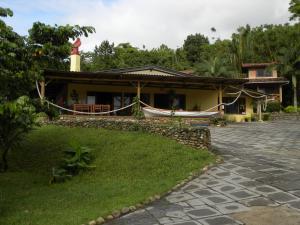 Pousada Recanto das Vieiras, Гостевые дома  Порту-Белу - big - 17