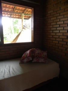 Pousada Recanto das Vieiras, Гостевые дома  Порту-Белу - big - 4
