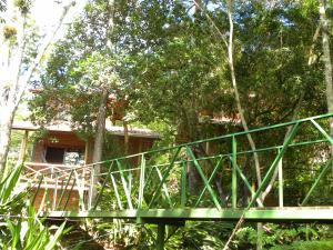 Pousada Recanto das Vieiras, Гостевые дома  Порту-Белу - big - 39