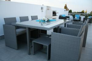 Apartament cu vedere la mare Nova Beach Apartment