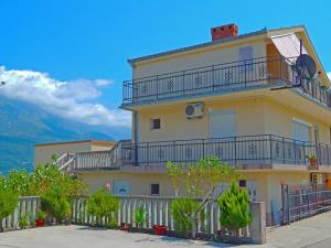 Apartment Anja, Apartments - Tivat