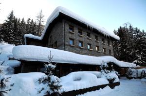 La Thuile Hotels