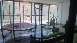 Res.Tereza, Ferienwohnungen  João Pessoa - big - 10