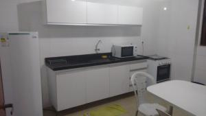 Res.Tereza, Ferienwohnungen  João Pessoa - big - 11