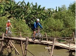 Mekong Cycle Rest