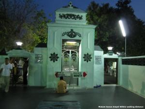 ZEN Rooms KH Mas Mansyur, Отели  Сурабая - big - 9