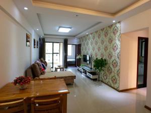 Yi Jia Apartment, Apartments  Kunming - big - 17