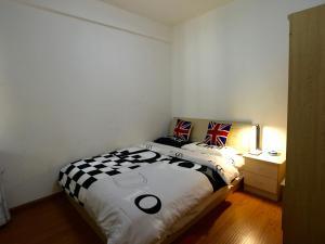 Yi Jia Apartment, Apartments  Kunming - big - 18