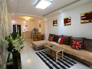 Yi Jia Apartment, Apartments  Kunming - big - 19