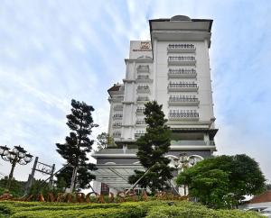 Amaroossa Royal, Szállodák  Bogor - big - 36