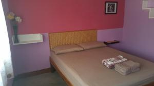 Milano Coffee & Guesthouse, Pensionen  Prachuap Khiri Khan - big - 9