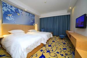 Crown Plaza Hangzhou, Hotely  Hangzhou - big - 27
