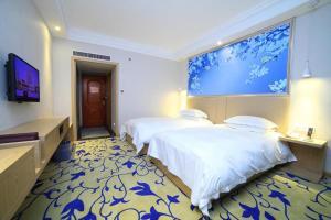 Crown Plaza Hangzhou, Hotely  Hangzhou - big - 24