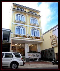 Ngoc Trai Vang Hotel