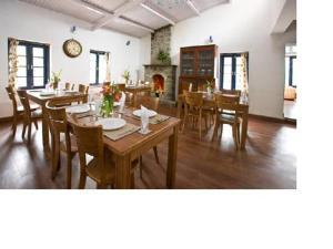Auberges de jeunesse - I-India Eco Lodge