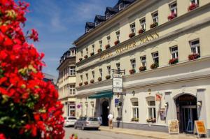 Traditionshotel Wilder Mann - Wolkenstein