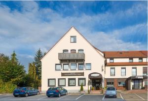 Land-gut-Hotel Landgasthaus Sockenbacher Hof - Fahrenbach