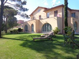 Appartement Villa Angelina, Апартаменты  Гримо - big - 1