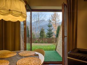 obrázek - Green Apartment VisitZakopane