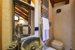 Suite con Vista Montagna