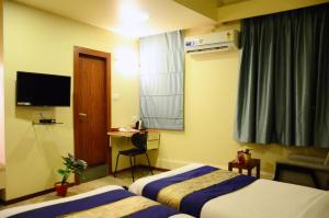 OYO 6429 Hotel Pearl, Hotels  Pune - big - 6