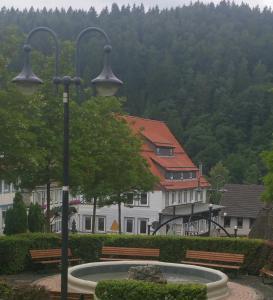 obrázek - Historisches Hotel Rathaus