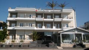 Hostels e Albergues - Tokalis Boutique Hotel & Spa