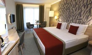 Danubius Health Spa Resort Aqua - Все включено, Отели  Хевиз - big - 29