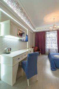 Partner Guest House Khreschatyk, Appartamenti  Kiev - big - 19