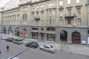 Partner Guest House Khreschatyk, Appartamenti  Kiev - big - 11