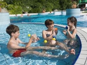 Danubius Health Spa Resort Aqua - Все включено, Отели  Хевиз - big - 53