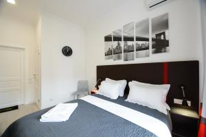Partner Guest House Khreschatyk, Appartamenti  Kiev - big - 17