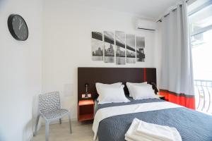 Partner Guest House Khreschatyk, Appartamenti  Kiev - big - 43